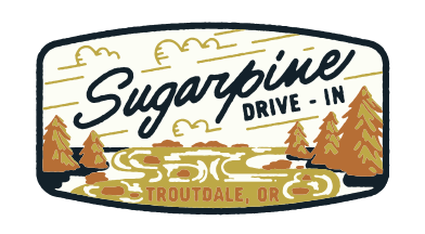 Sugarpine Hat Patch